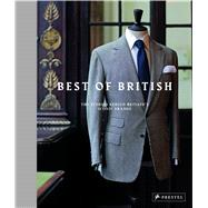 Best of British by Crompton, Simon; Friedrichs, Horst A., 9783791349466
