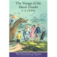 The Voyage of the Dawn Treader 9780064409469N