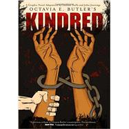 Kindred by Butler, Octavia E.; Jennings, John; Duffy, Damian (ADP); Okorafor, Nnedi, 9781419709470