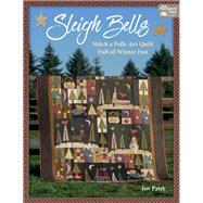 Sleigh Bells by Patek, Jan, 9781604689471