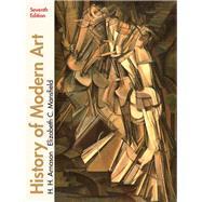 History of Modern Art (Paperback) by Arnason, H. H.; Mansfield, Elizabeth C., 9780205259472