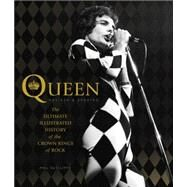 Queen by Sutcliffe, Phil, 9780760349472