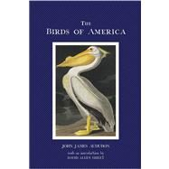 Birds of America by John , Audubon James; Sibley, David Allen, 9781402789472