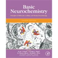 Basic Neurochemistry: Principles of Molecular, Cellular and Medical Neurobiology by Brady, Scott T., Ph.D., 9780123749475