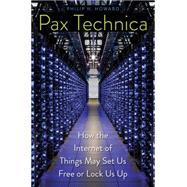 Pax Technica by Howard, Philip N., 9780300199475