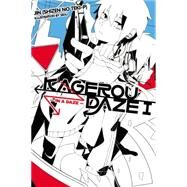 Kagerou Daze, Vol. 1 by Jin; Shidu, 9780316259477
