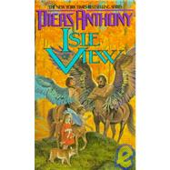 Isle of View by Anthony, Piers, 9780380759477