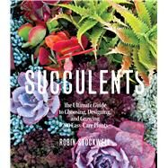 Succulents by Stockwell, Robin; Brenzel, Kathleen Norris (CON), 9780848749477