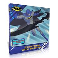 Storytime With Batman by Cregg, R. J. (ADP); Pendergrass, Daphne (ADP); Spinner, Cala (ADP); Spaziante, Patrick, 9781534409477