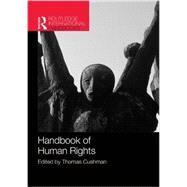 Handbook of Human Rights 9781138019478N