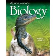 Holt McDougal Biology ©2010 by Holt McDougal, 9780547219479