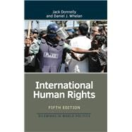 International Human Rights by Donnelly; Jack, 9780813349480