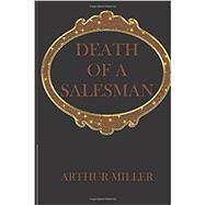 Death of a Salesman 9781545329481N