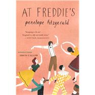 At Freddie's by Fitzgerald, Penelope; Callow, Simon, 9780544359482