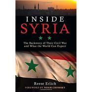 Inside Syria by ERLICH, REESECHOMSKY, NOAM, 9781616149482