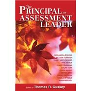 The Principal as Assessment Leader by Erkens, Cassandra, 9781934009482