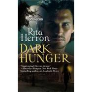 Dark Hunger by Herron, Rita, 9780446199483