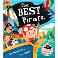 The Best Pirate by Mongredien, Sue; Taylor, Dan, 9781438009483