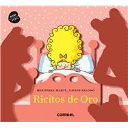 Ricitos de oro by Martí, Meritxell; Salomó, Xavier, 9788498259483