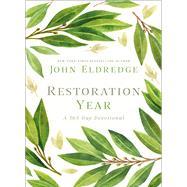 Restoration Year by Eldredge, John, 9781400209484