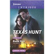 Texas Hunt What Happens on the Ranch bonus story by Han, Barb; Fossen, Delores, 9780373749485