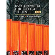 Basic Geometry for College Students An Overview of the Fundamental Concepts of Geometry