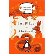 East of Eden by Steinbeck, John, 9780143129486