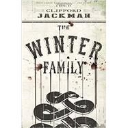 The Winter Family by Jackman, Clifford, 9780385539487