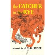 The Catcher in the Rye by Salinger, J.D., 9780316769488