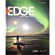 Edge 2014 A: Student Edition by Moore, David W; Short, Deborah J; Smith, Michael W; Tatum, Alfred W, 9781285439488