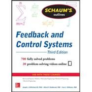 Schaum's Outline of Feedback and Control Systems, 2nd Edition by Distefano, Joseph, 9780071829489
