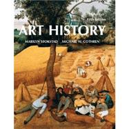 Art History Plus NEW MyArtsLab  -- Access Card Package by Stokstad, Marilyn; Cothren, Michael, 9780205949489