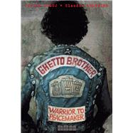 Ghetto Brother by Voloj, Julian; Ahlering, Claudia, 9781561639489
