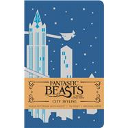 Fantastic Beasts and Where to Find Them Ruled Notebook 2 by Insight Editions, 9781608879489