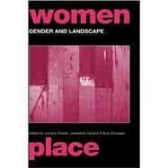 Gender and Landscape: Renegotiating the moral landscape by Carubia,Josephine, 9780415339490