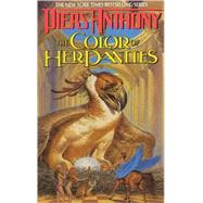 Xanth 15 Color Her Panties by Anthony P., 9780380759491