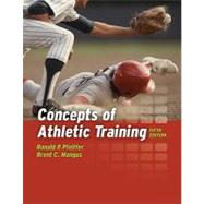 Concepts of Athletic Training by Pfeiffer, Ronald P., 9780763749491