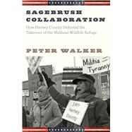 Sagebrush Collaboration by Walker, Peter, 9780870719493