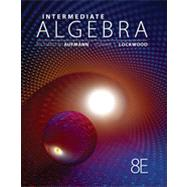 Intermediate Algebra with Applications by Aufmann, Richard N.; Lockwood, Joanne, 9781111579494