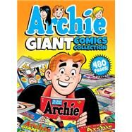 Archie Giant Comics Collection by ARCHIE SUPERSTARS, 9781627389495
