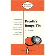 Petulia's Rouge Tin by Tong, Su, 9780734399496