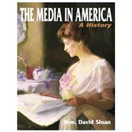 The Media in America by Slaon, 9781885219497
