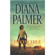 Invincible by Palmer, Diana, 9780373779499