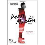 Dear Martin by STONE, NIC, 9781101939499