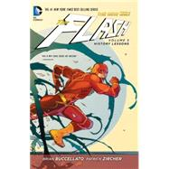 The Flash Vol. 5: History Lessons (The New 52) by BUCCELLATO, BRIANZIRCHER, PATRICK, 9781401249502