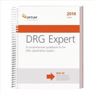 DRG Expert 2014 by OptumInsight, Inc., 9781601519504