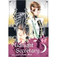 Midnight Secretary, Vol. 7 by Ohmi, Tomu, 9781421559506