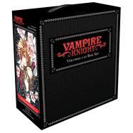 Vampire Knight Box Set by Hino, Matsuri; Hino, Matsuri, 9781421539508