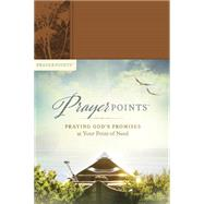 Prayerpoints by Petersen, Ken; Tyndale, 9781496409508