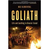 Goliath by Blumenthal, Max, 9781568589510